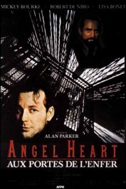 background picture for movie Angel heart