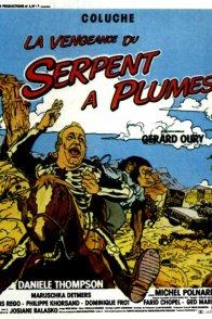 Affiche du film : La vengeance du serpent a plumes