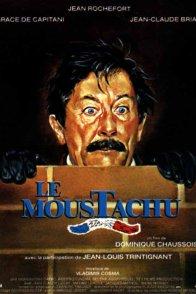 Affiche du film : Le moustachu