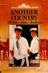 Affiche du film : Another country