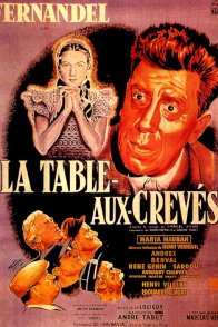 Affiche du film : La table aux creves