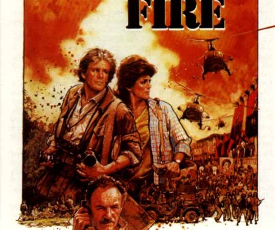 Photo du film : Underfire