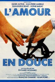 background picture for movie L'amour en douce