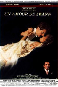 Affiche du film : Un amour de Swann