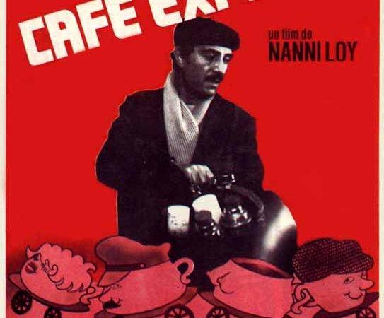 Photo dernier film Nanni  Loy