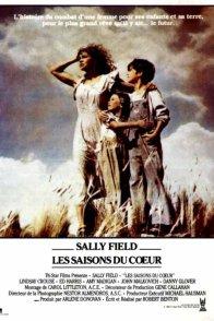 Affiche du film : Les saisons du coeur