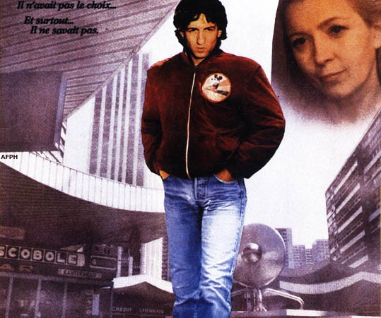Photo du film : L'intrus