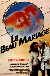 background picture for movie Le beau mariage