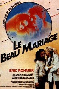Affiche du film : Le beau mariage