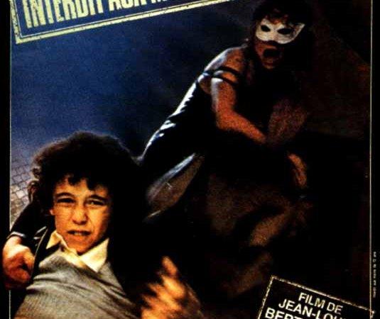 Photo du film : Interdit aux moins de treize ans