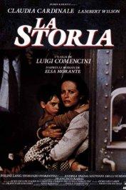 background picture for movie La storia