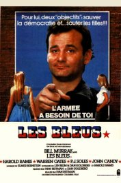background picture for movie Les bleus
