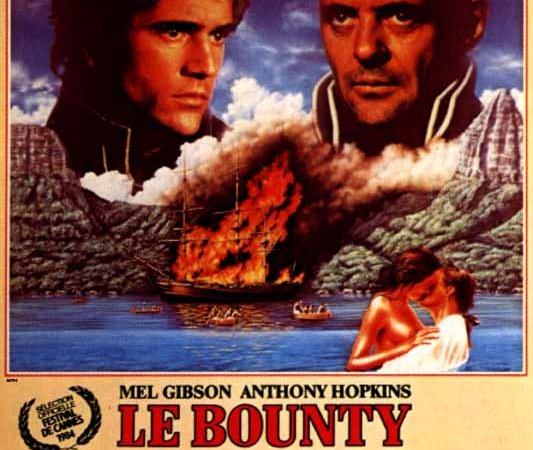 Photo du film : Le Bounty