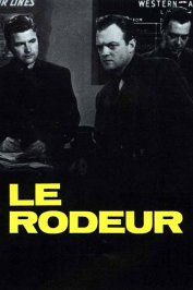 background picture for movie Le rodeur