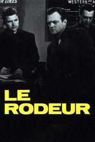 Affiche du film : Le rodeur