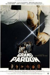 background picture for movie Le grand pardon
