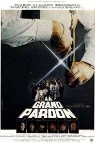 Affiche du film : Le grand pardon