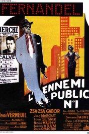 background picture for movie L'Ennemi public numéro un