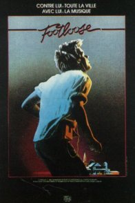 Affiche du film : Footloose