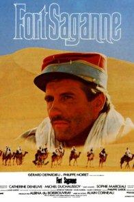 Affiche du film : Fort Saganne