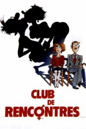 background picture for movie Club de rencontres
