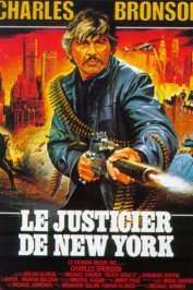 background picture for movie Le justicier de new york
