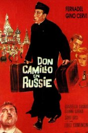 background picture for movie Don Camillo en Russie