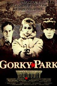 Affiche du film : Gorky park