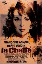 background picture for movie La chatte