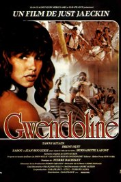 background picture for movie Gwendoline