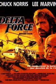 Affiche du film : Delta force