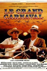 Affiche du film : Le grand carnaval