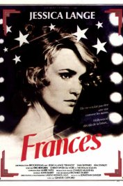 background picture for movie Frances