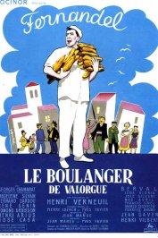 background picture for movie Le boulanger de valorgue