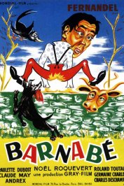 background picture for movie Barnabe