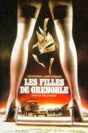 background picture for movie Les filles de grenoble
