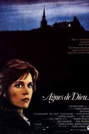 background picture for movie Agnes de dieu