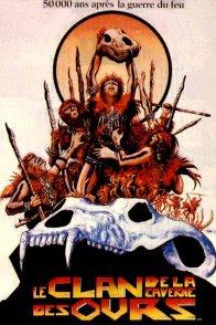 Affiche du film : Le clan de la caverne des ours