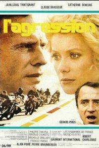 Affiche du film : L'agression