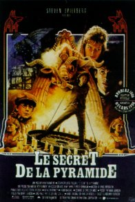 Affiche du film : Le secret de la pyramide
