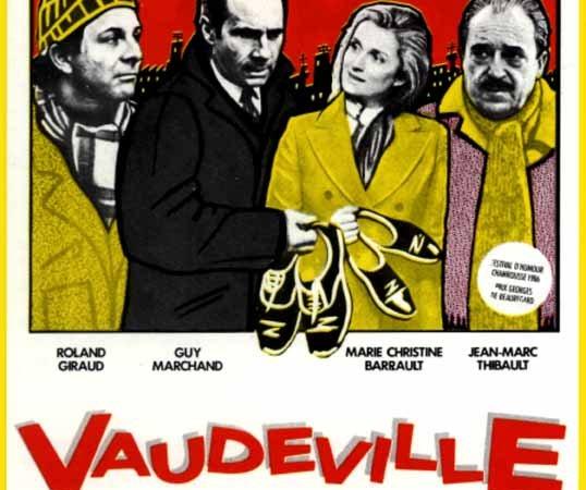 Photo du film : Vaudeville