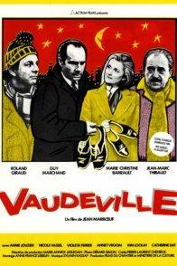 Affiche du film : Vaudeville