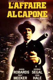 background picture for movie L'affaire Al Capone