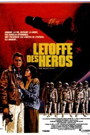 background picture for movie L'etoffe des heros