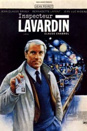 background picture for movie Inspecteur Lavardin