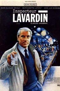 Affiche du film : Inspecteur Lavardin