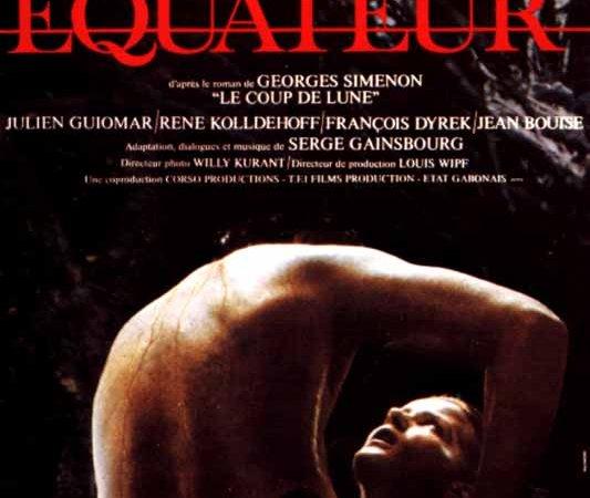Photo du film : Equateur