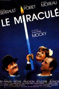 Affiche du film : Le Miraculé