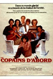 background picture for movie Les copains d'abord