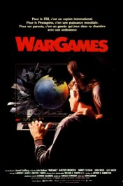 Affiche du film : War games